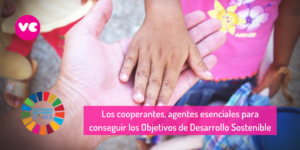 LosCooperantesAgentesEsenialesParaODS