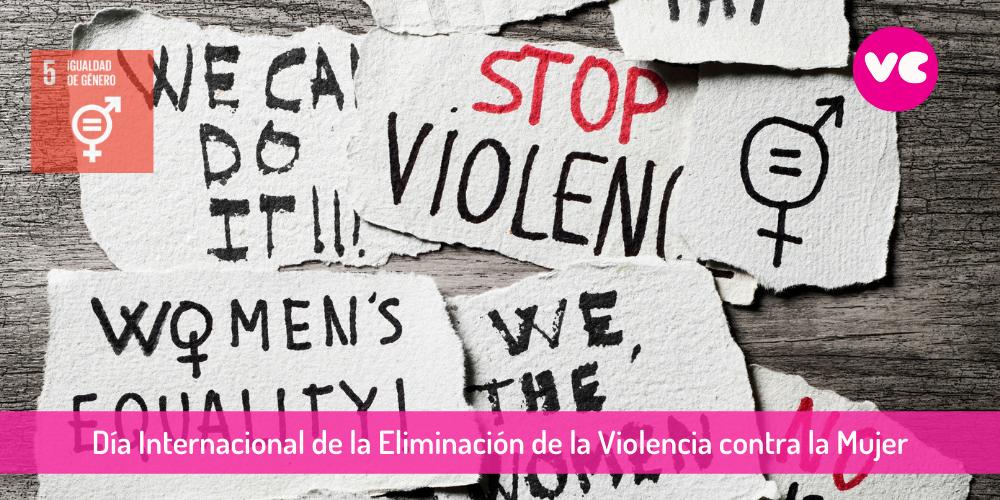 Día contra la Violencia de Género